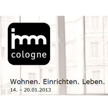 imm cologne 2013