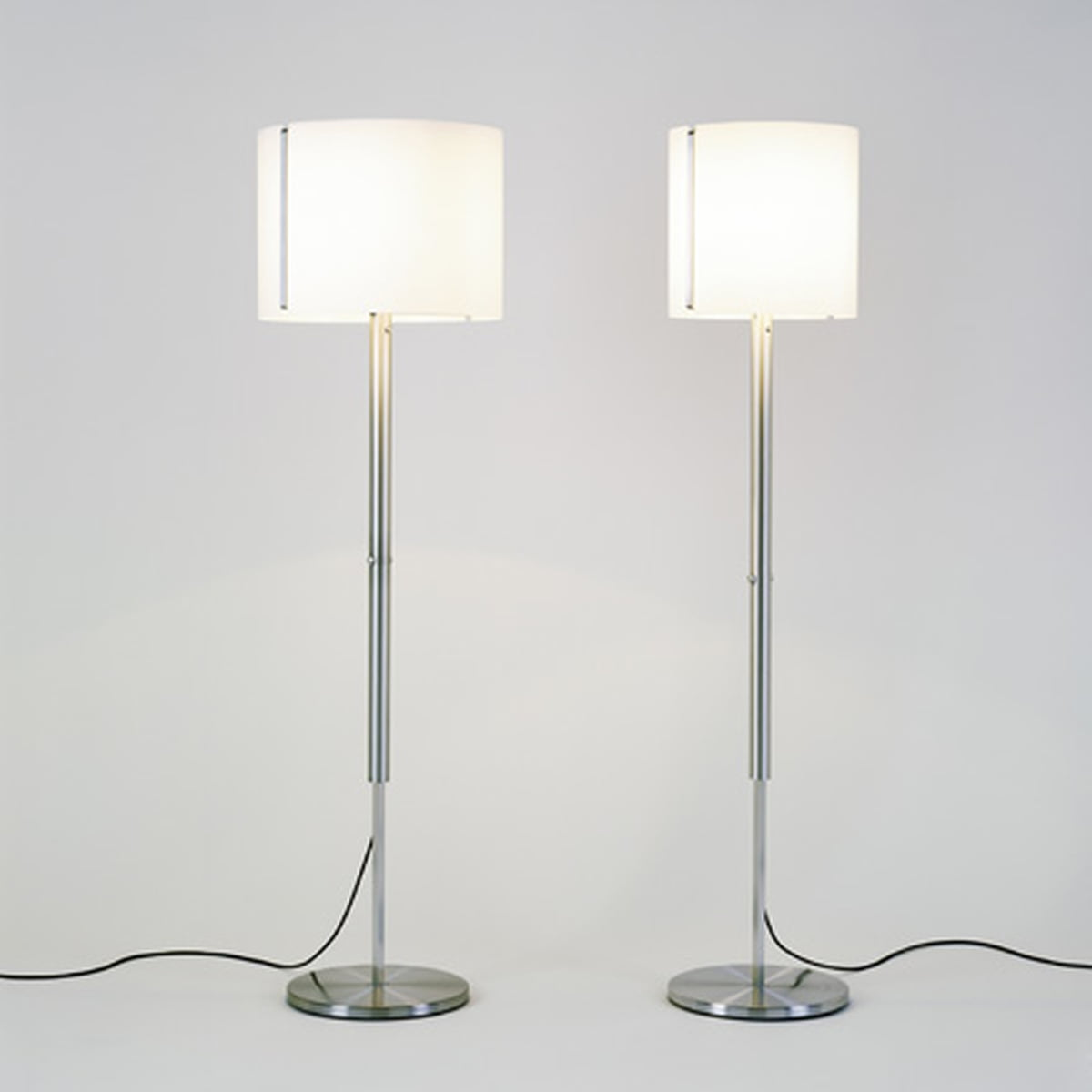 serien lighting jones master floor lamp. Black Bedroom Furniture Sets. Home Design Ideas