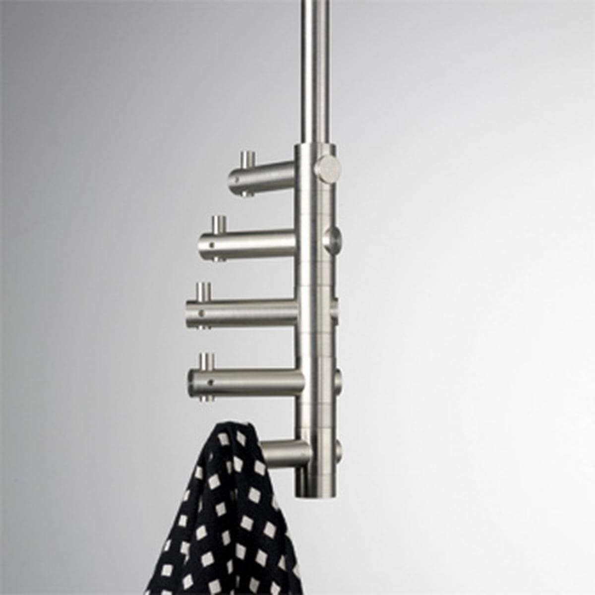 take five hanging coat rack  phos  shop - hanging coat rack take five