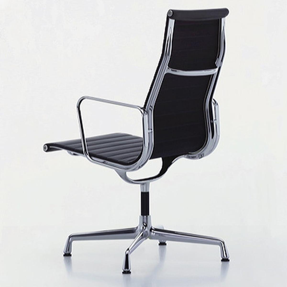 vitra aluminium group ea 116 chair. Black Bedroom Furniture Sets. Home Design Ideas