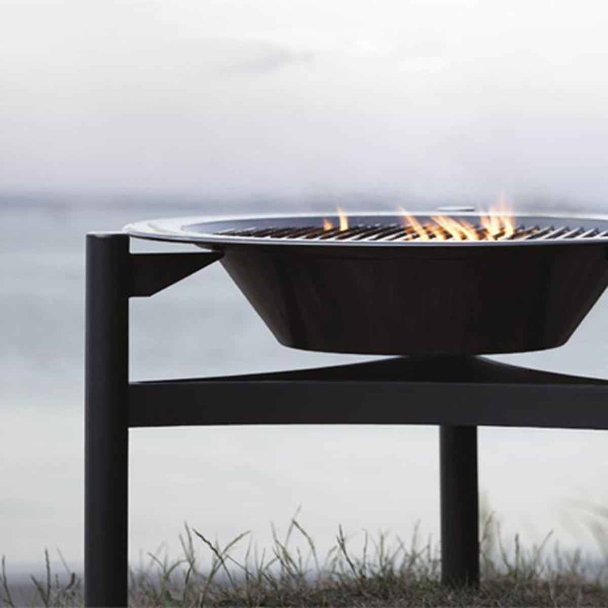 9000 Barbecue and Fireplace by Dancook