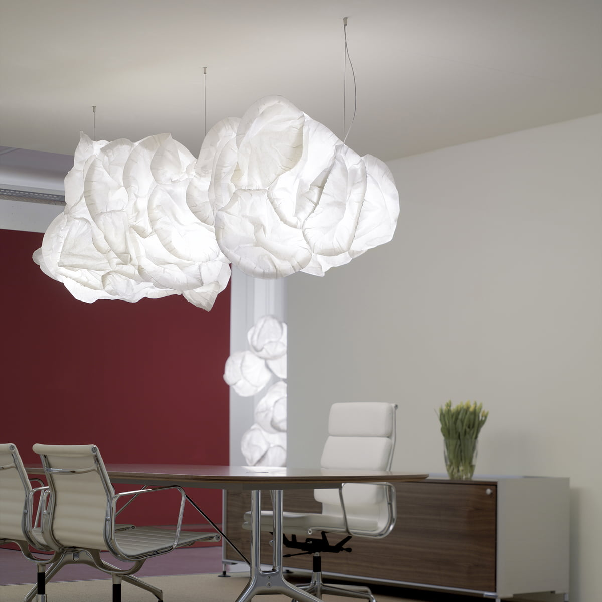 Cloud Pendant Lamp Belux Shop