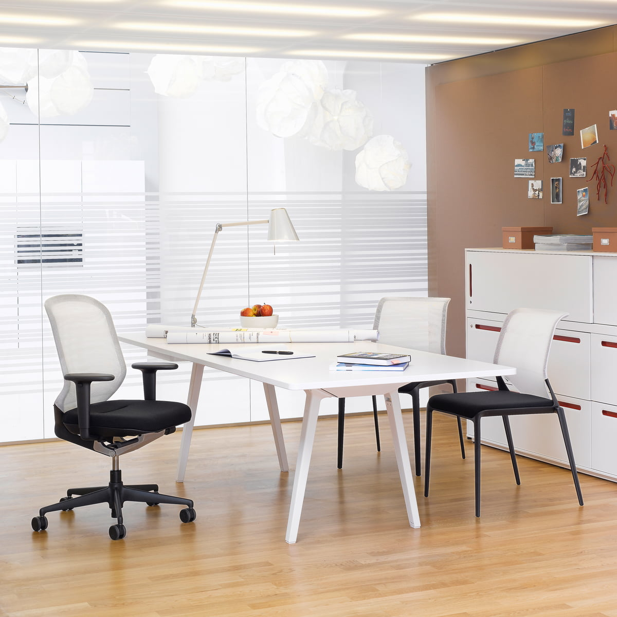 Medapal Office Swivel Chair By Vitra