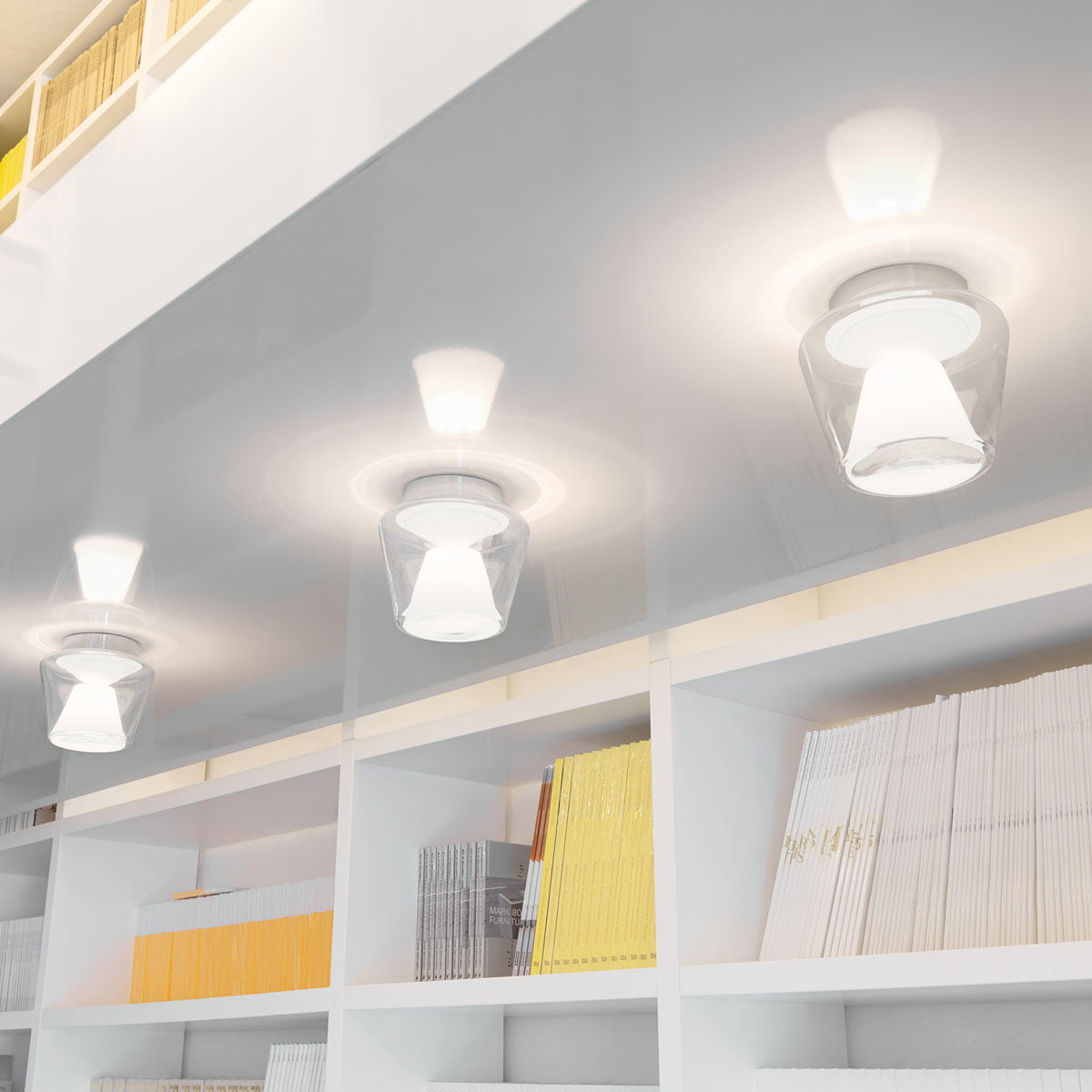 annex ceiling lamp serien lighting shop. Black Bedroom Furniture Sets. Home Design Ideas