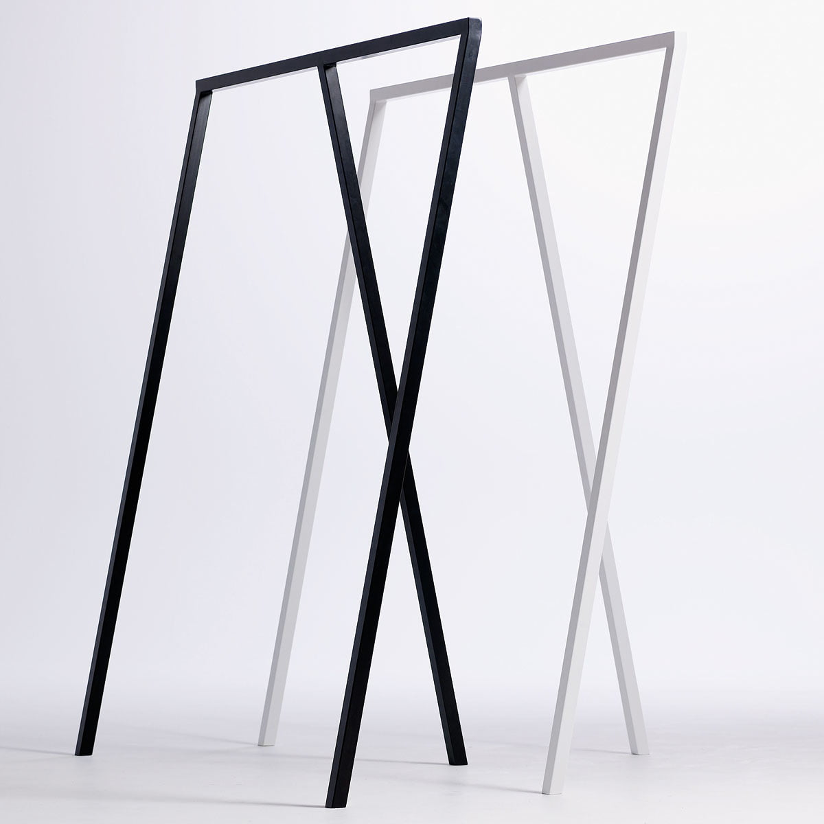 loop stand coat rack hay connox shop. Black Bedroom Furniture Sets. Home Design Ideas