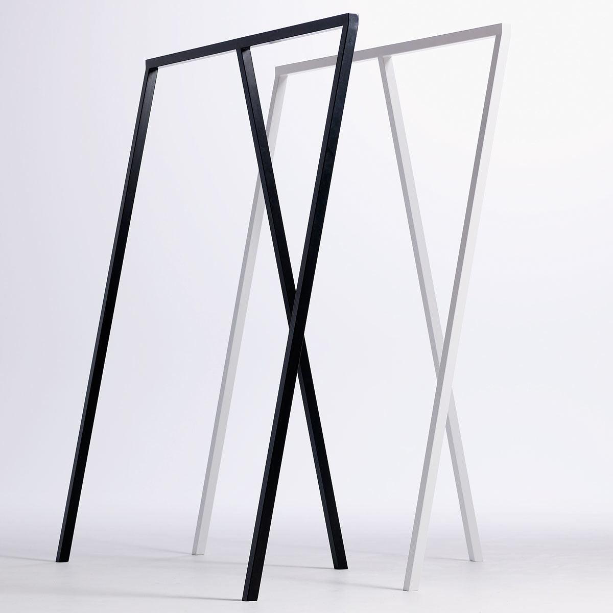 loop stand coat rack hay connox shop. Black Bedroom Furniture Sets. Home Design Ideas