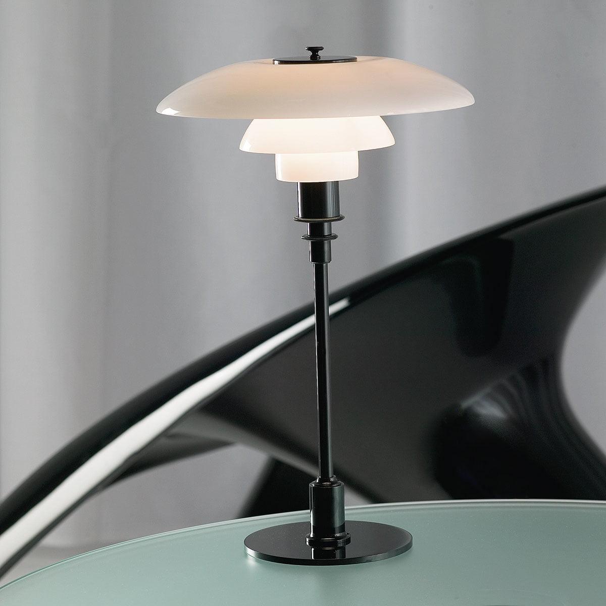 ph 3 2 table lamp louis poulsen shop. Black Bedroom Furniture Sets. Home Design Ideas