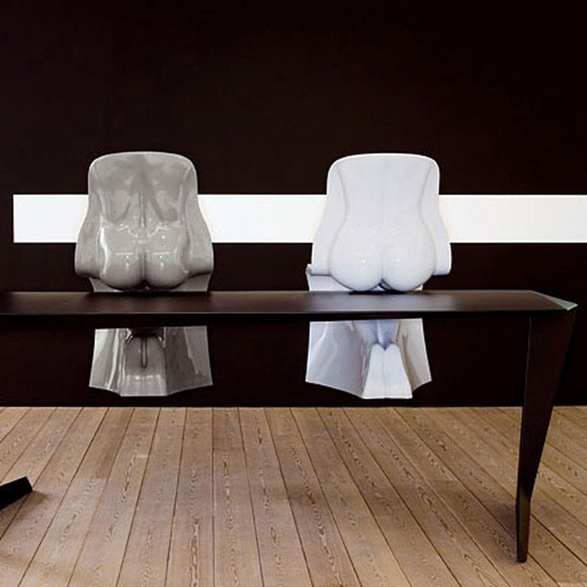 him&her chair |casamania | connox online shop, Möbel