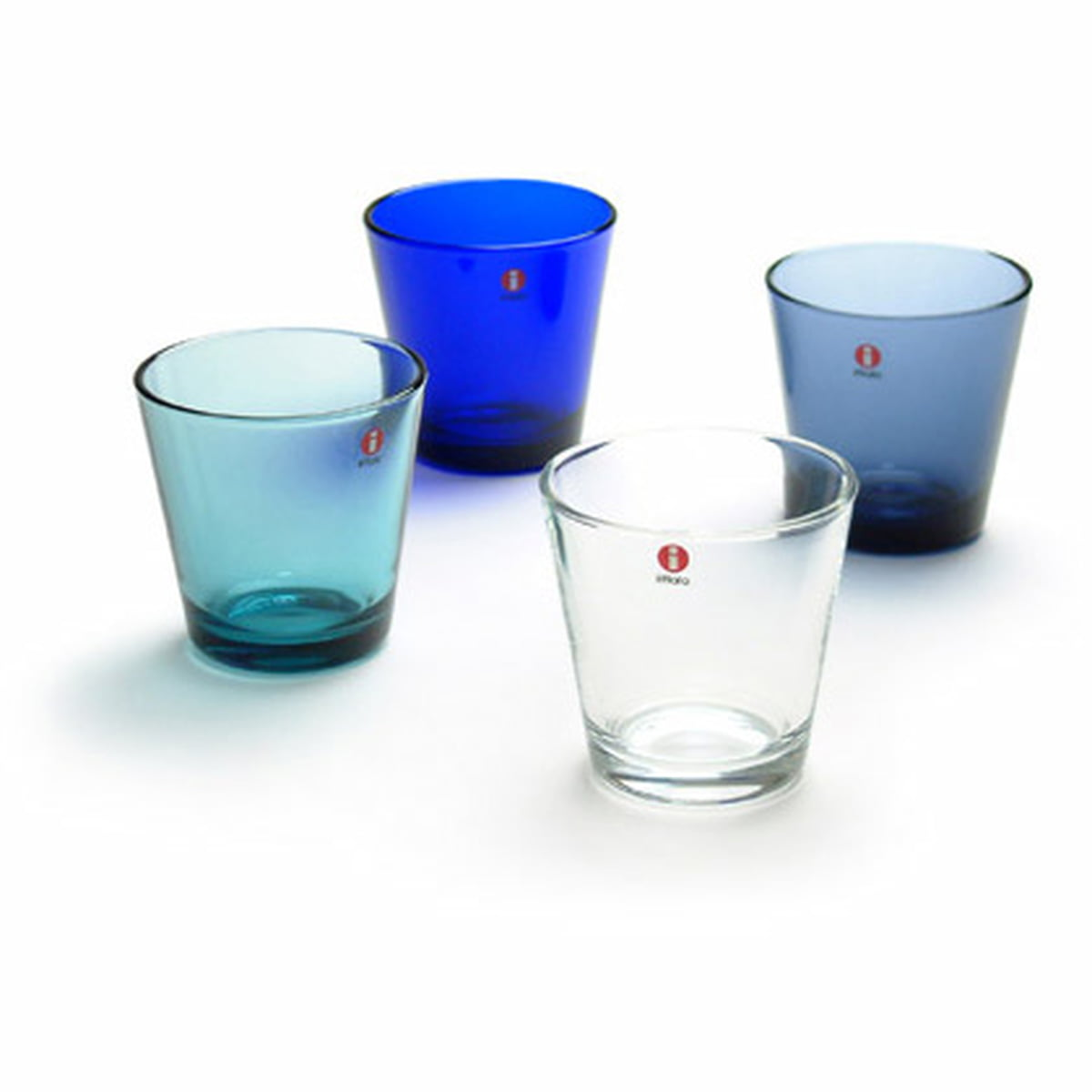 kartio drinking glass from iittala in the shop. Black Bedroom Furniture Sets. Home Design Ideas