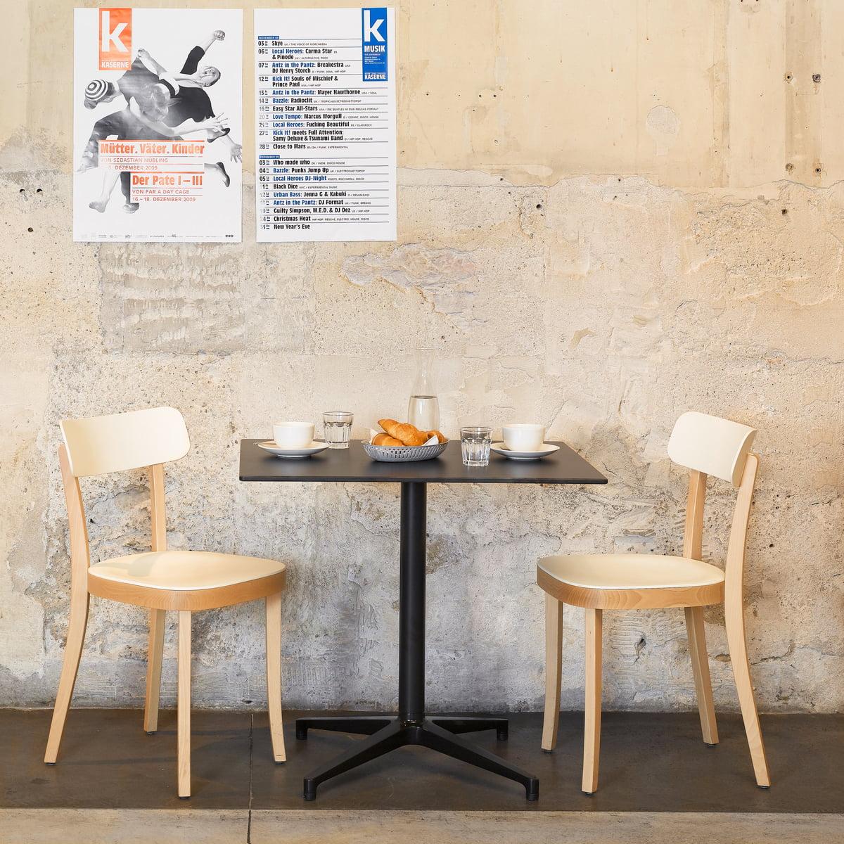 Basel Chair | Vitra | Shop