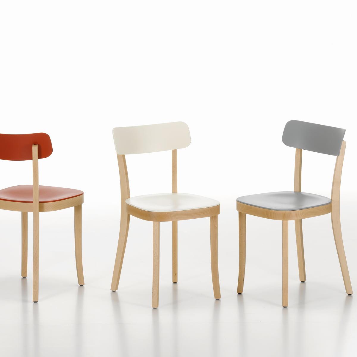 Basel Chair Vitra – Vitra 03 Chair
