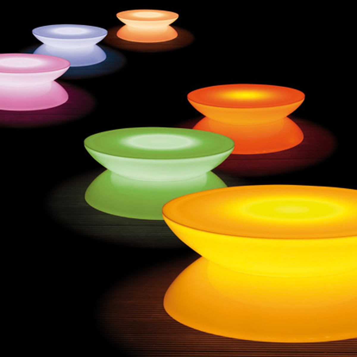 Glow Furniture Buy The Illuminated Table By Moree In Our Shop