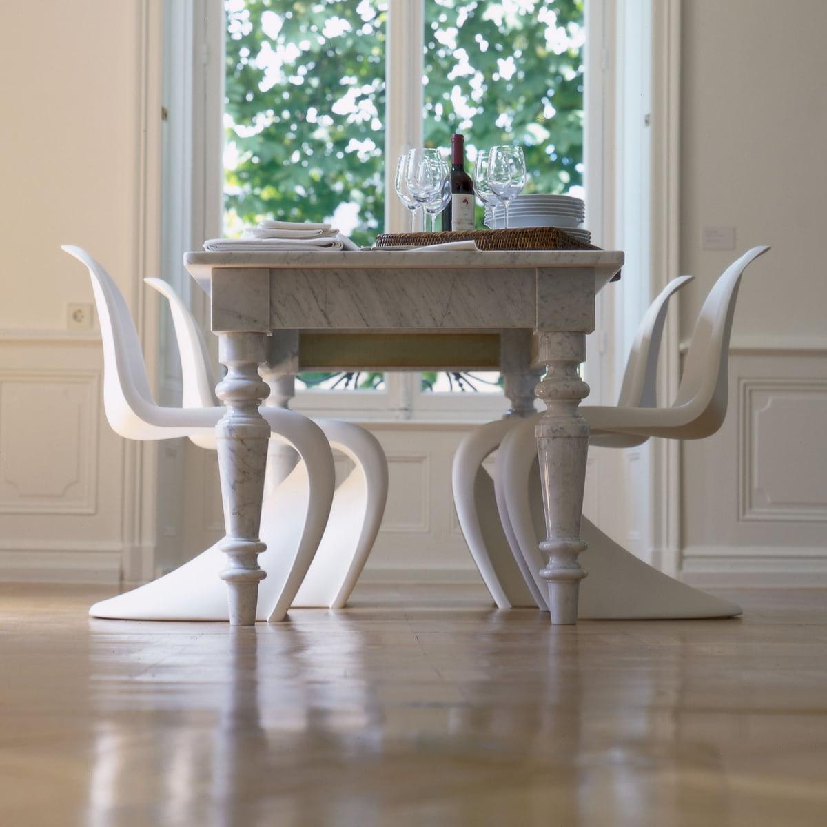 Panton chair situation3