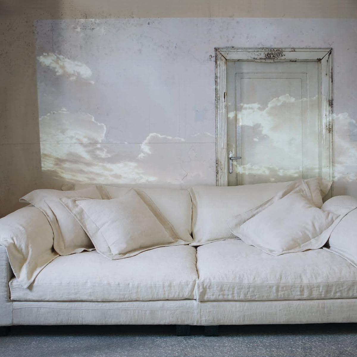 Nebula nine sofa diesel living shop for Sofa 02 lugares