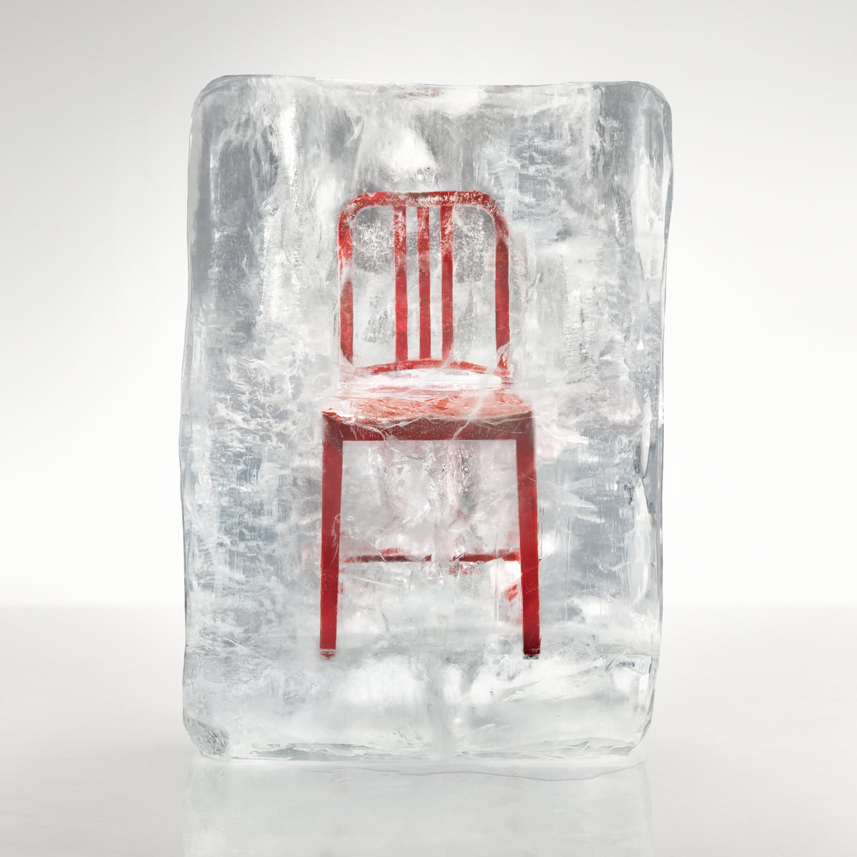 emeco 111 navy cocacola chair