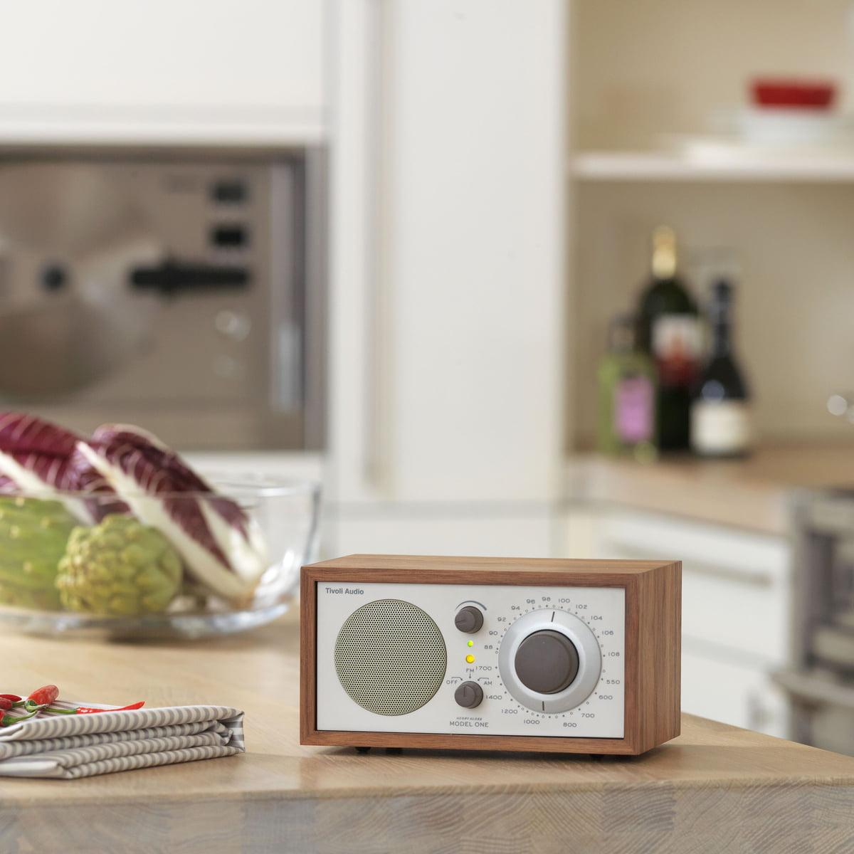 Model one by tivoli audio - Tivoli kitchenware ...