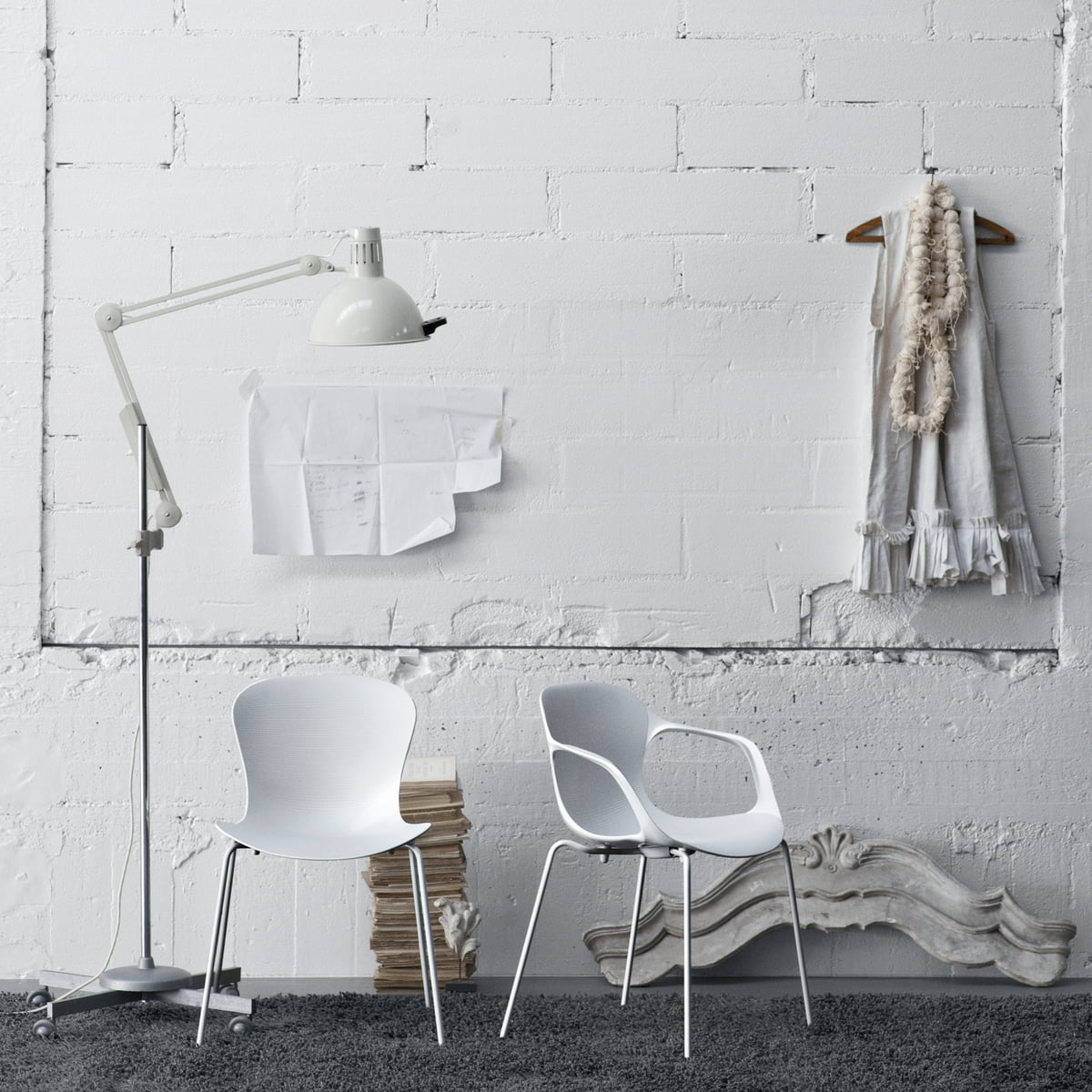 Nap Chair Fritz Hansen Shop