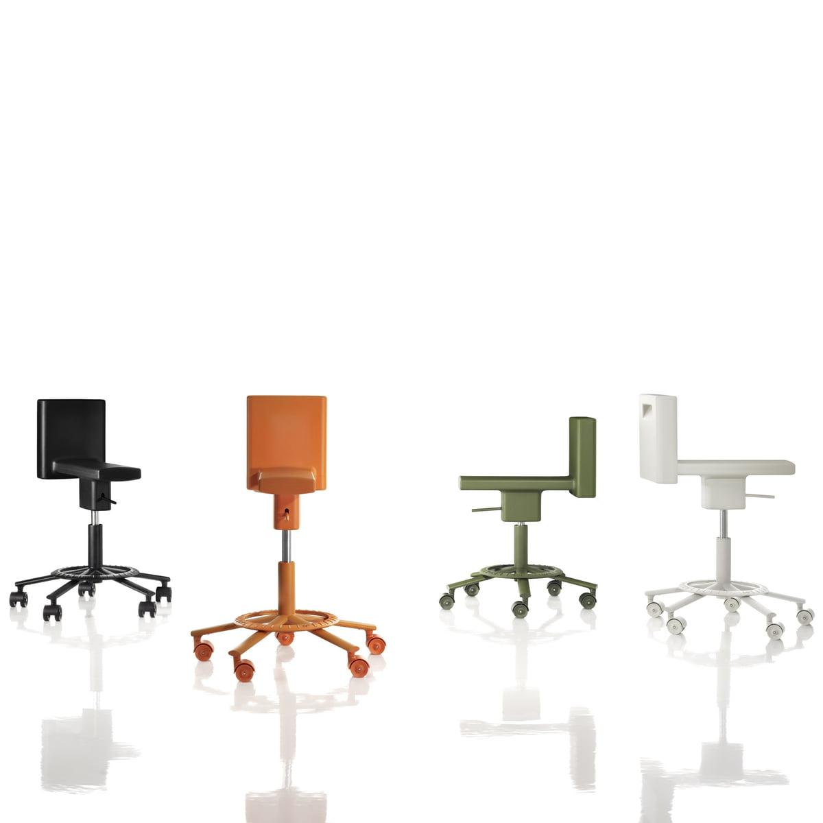360 chair magis shop. Black Bedroom Furniture Sets. Home Design Ideas