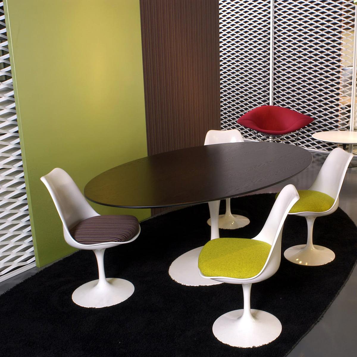 Saarinen Tulip Chair saarinen tulip chairknoll in our shop