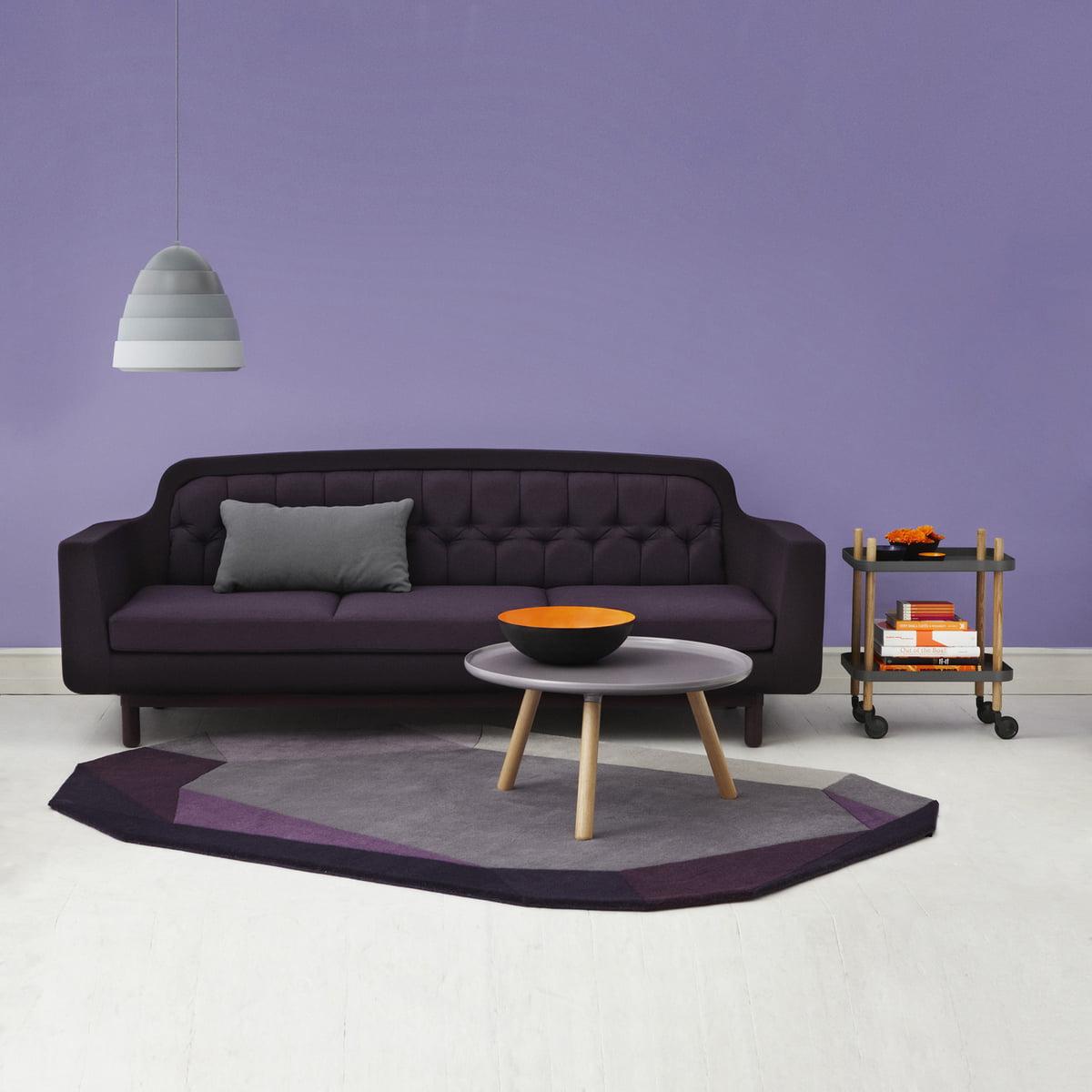 Uncle sofa by normann copenhagen