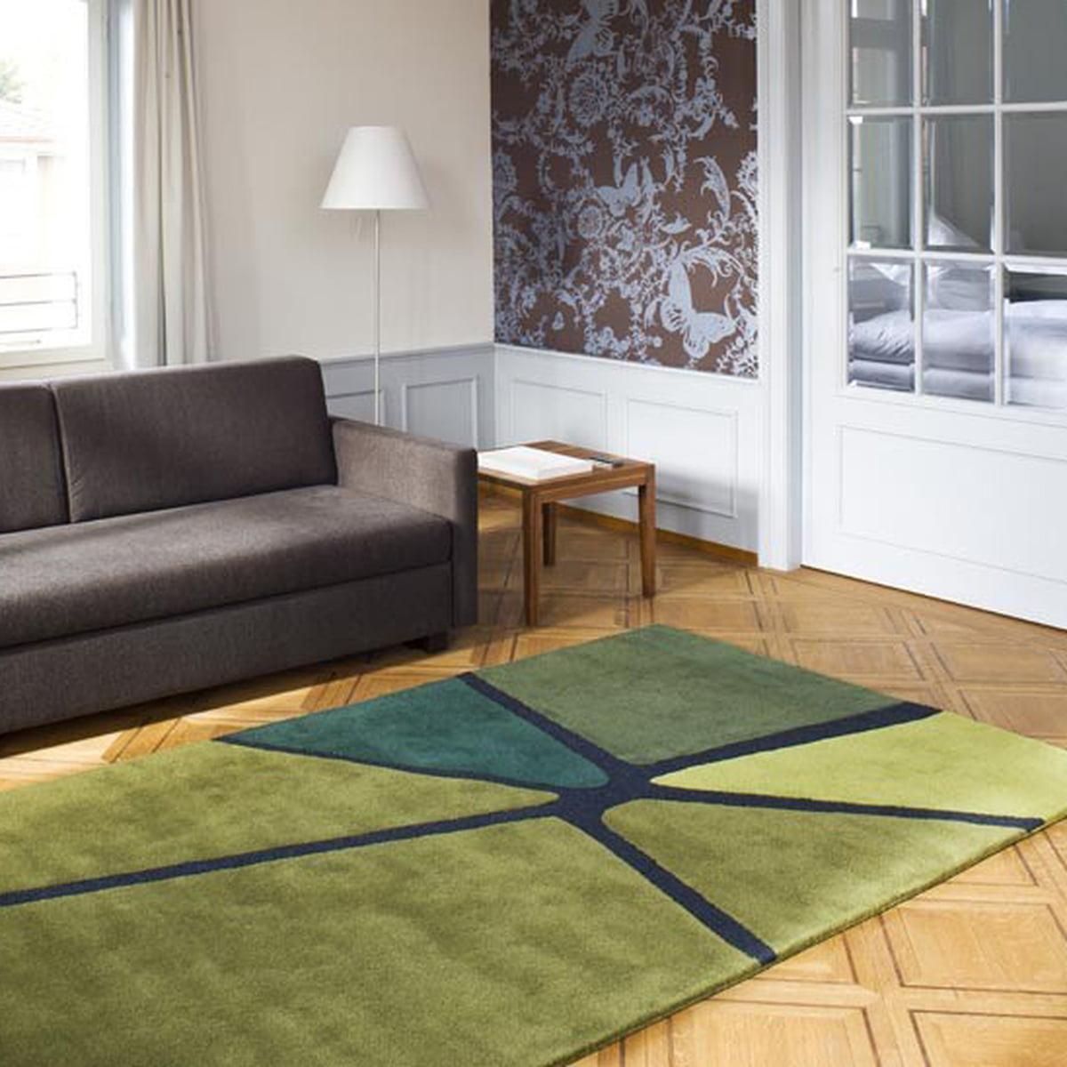 the ruckstuhl crack carpet in the home design shpü