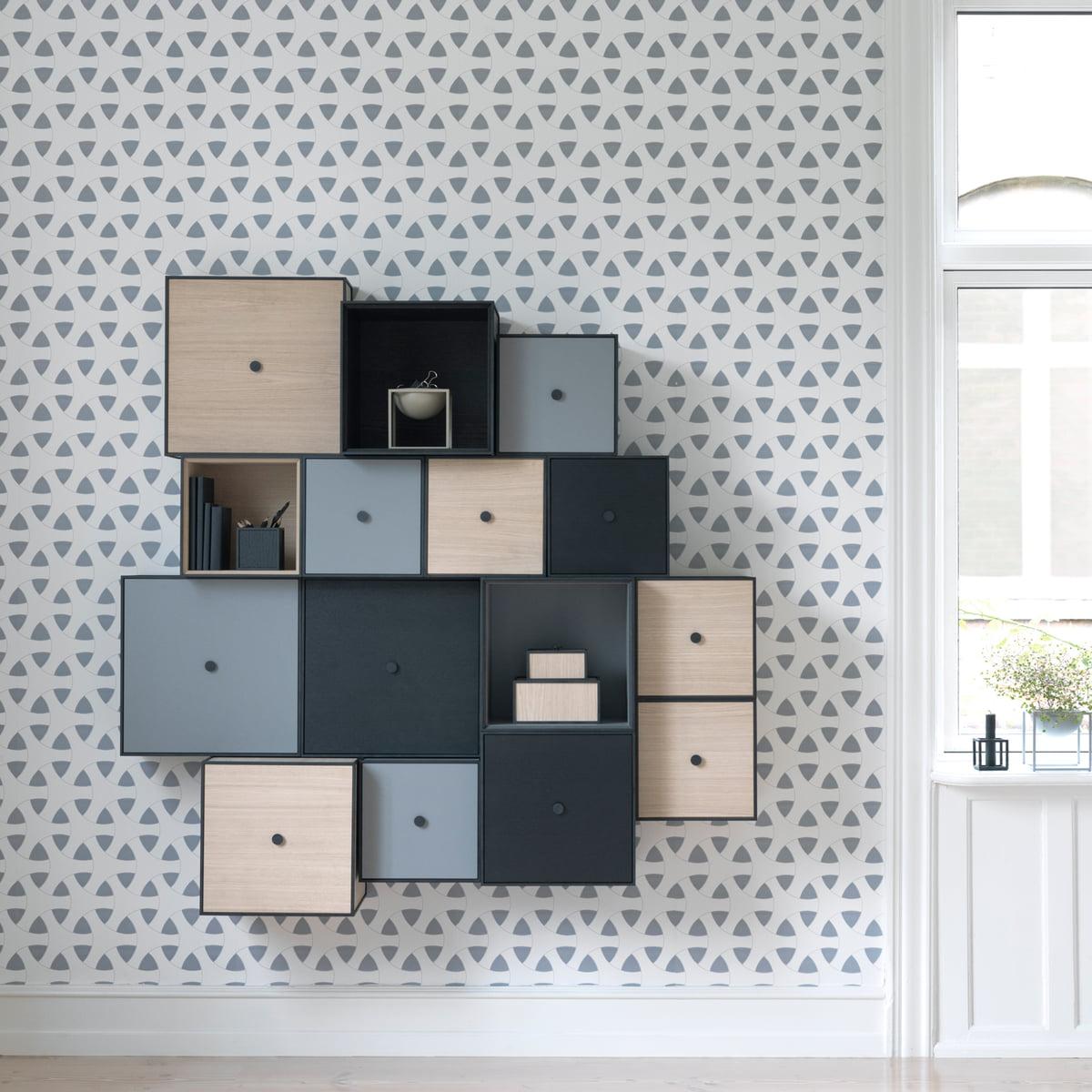 by lassen frame box cabinet