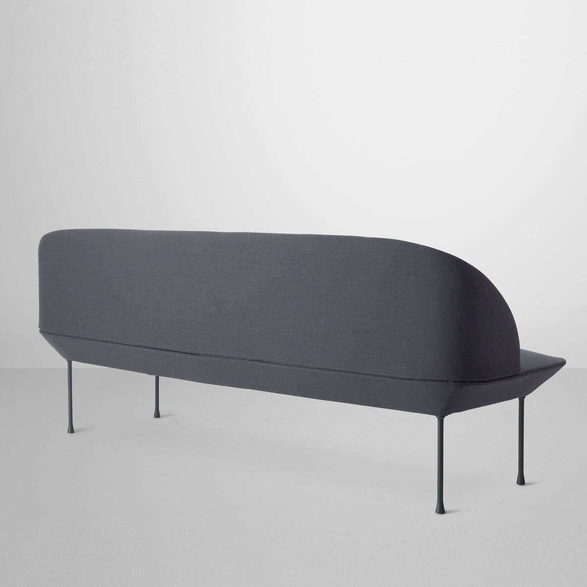 the oslo sofa by muuto in the shop. Black Bedroom Furniture Sets. Home Design Ideas