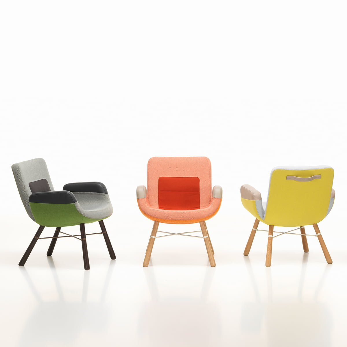 The east river chair from vitra in the shop for Boutique vitra