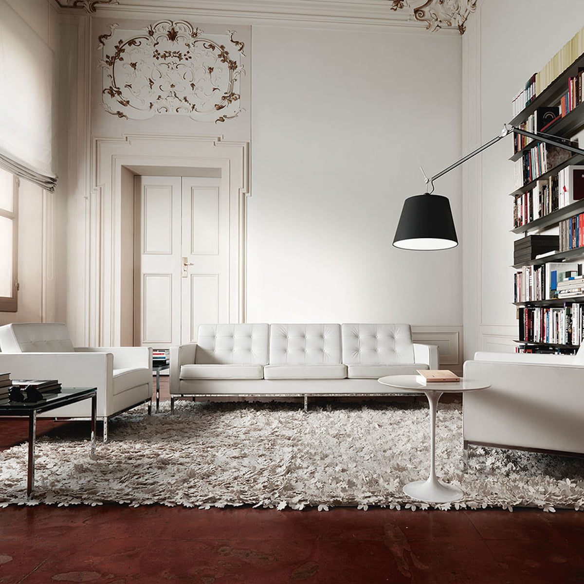 Knoll   Florence Lounge Collection