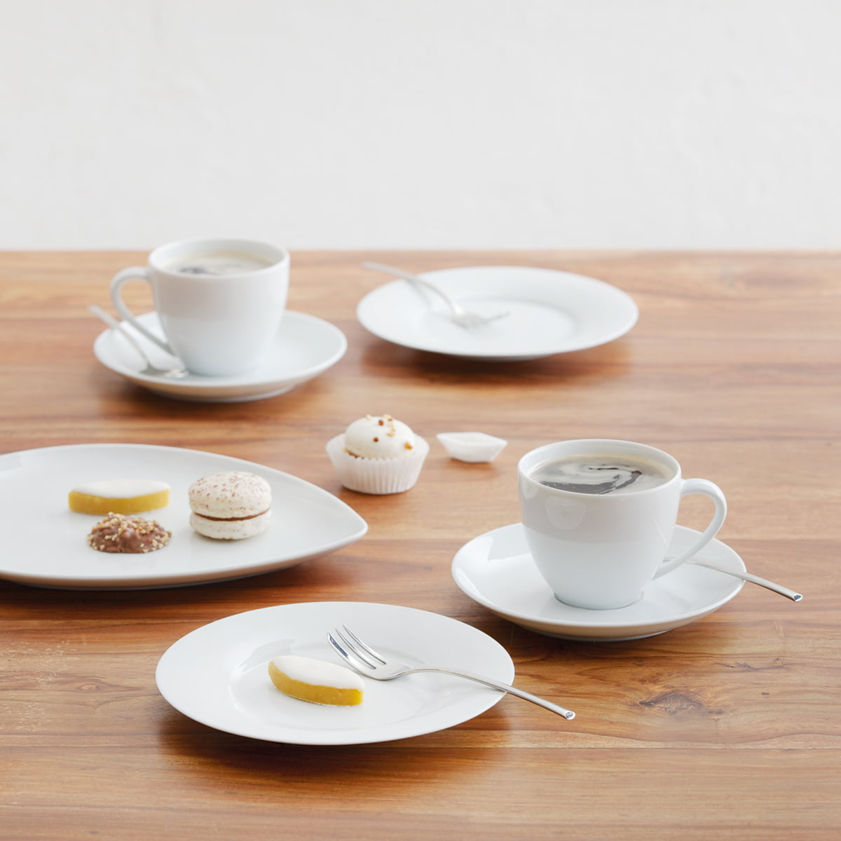 kahla magic grip coffee service in the shop - kahla  magic grip coffee service
