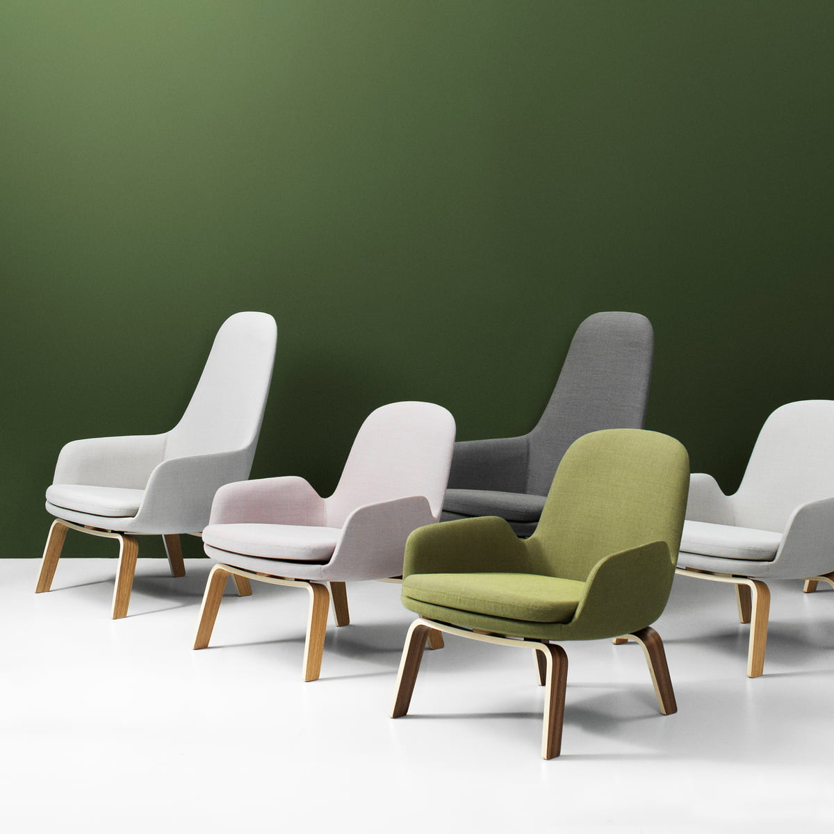 Launge Chair the era lounge chair from normann copenhagen