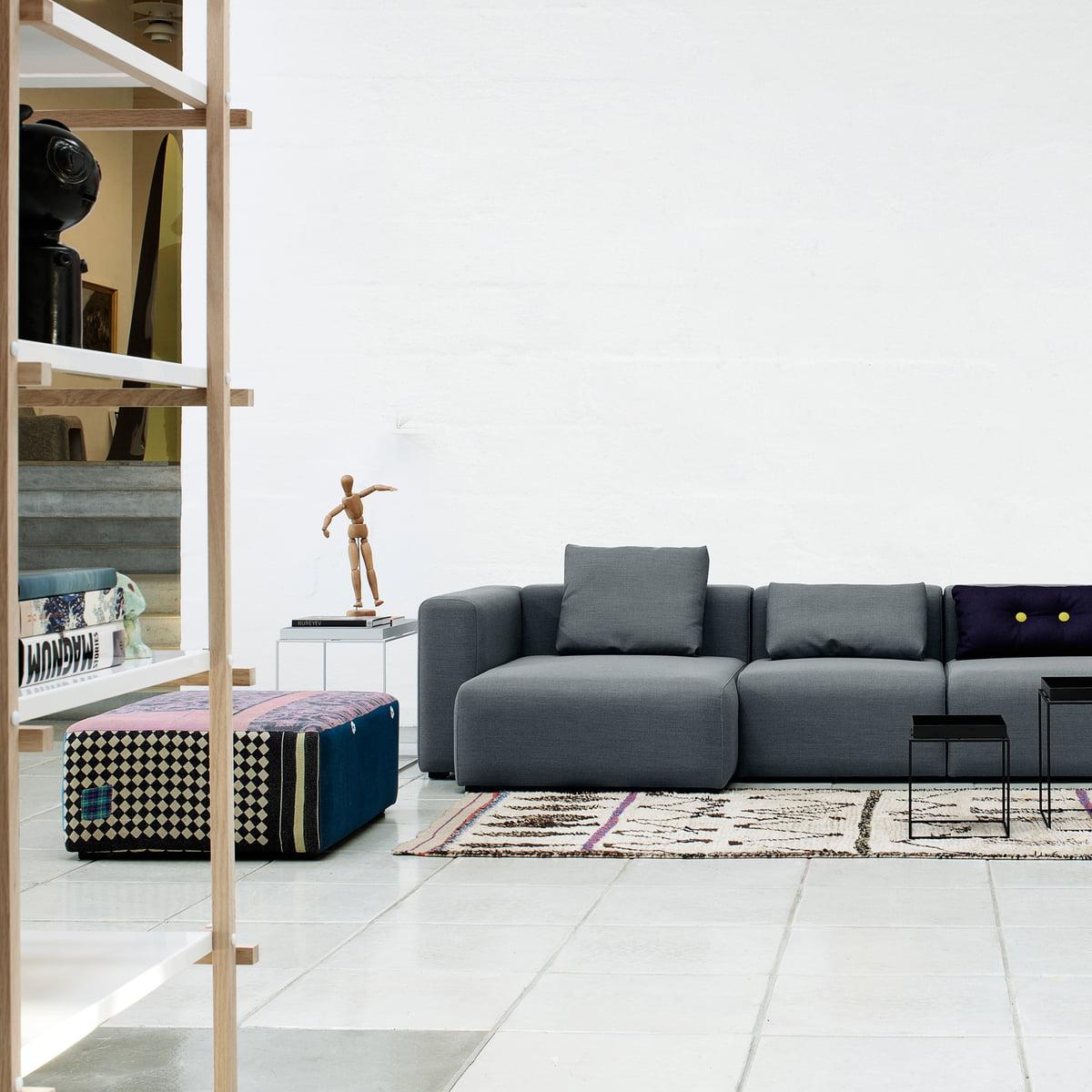mags sofa 2.5 seater   hay   shop, Hause deko
