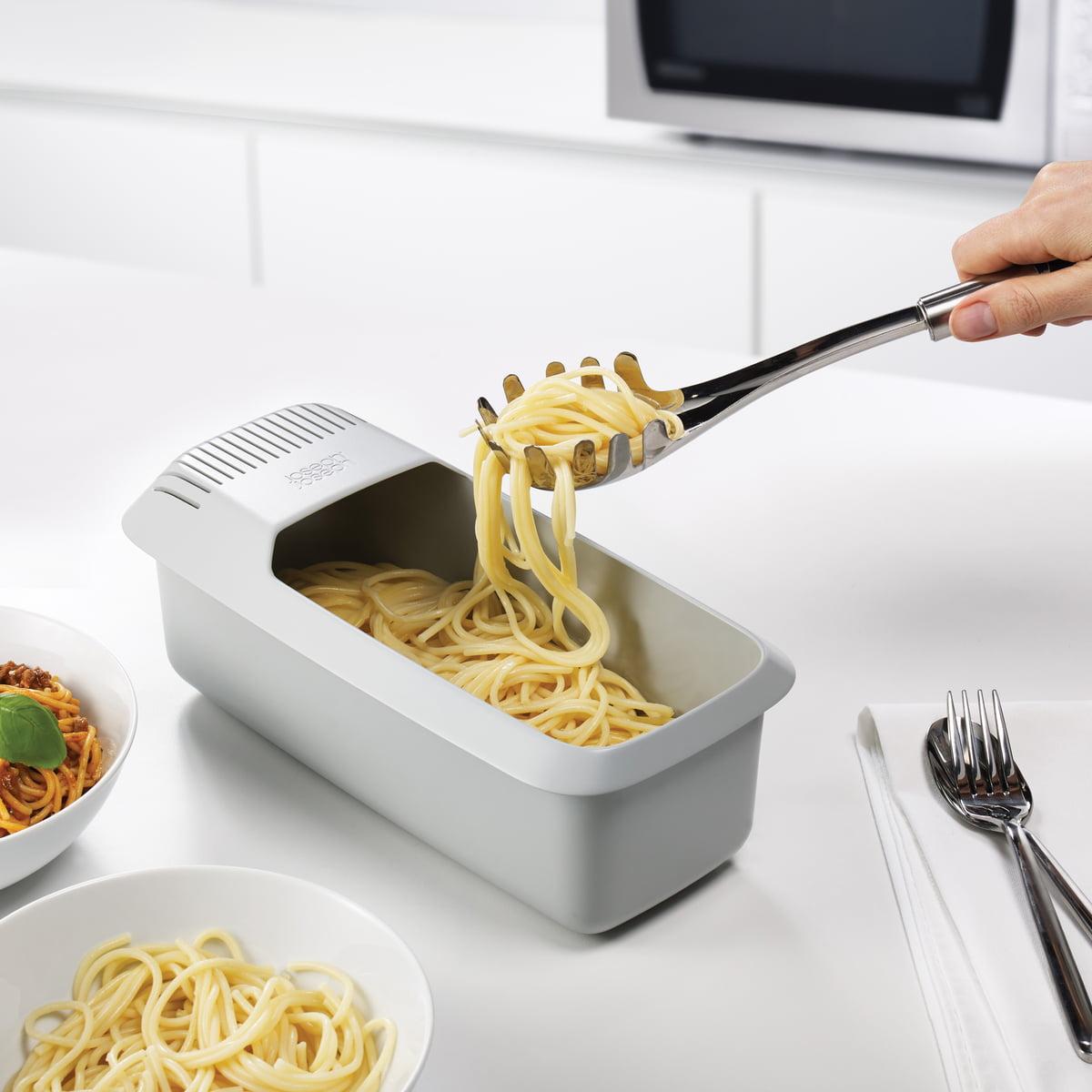 Joseph joseph m cuisine microwave pasta cooker - Joseph joseph cuisine ...