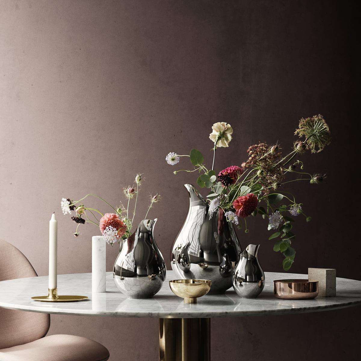 Ilse Bowl By Georg Jensen Connox Shop