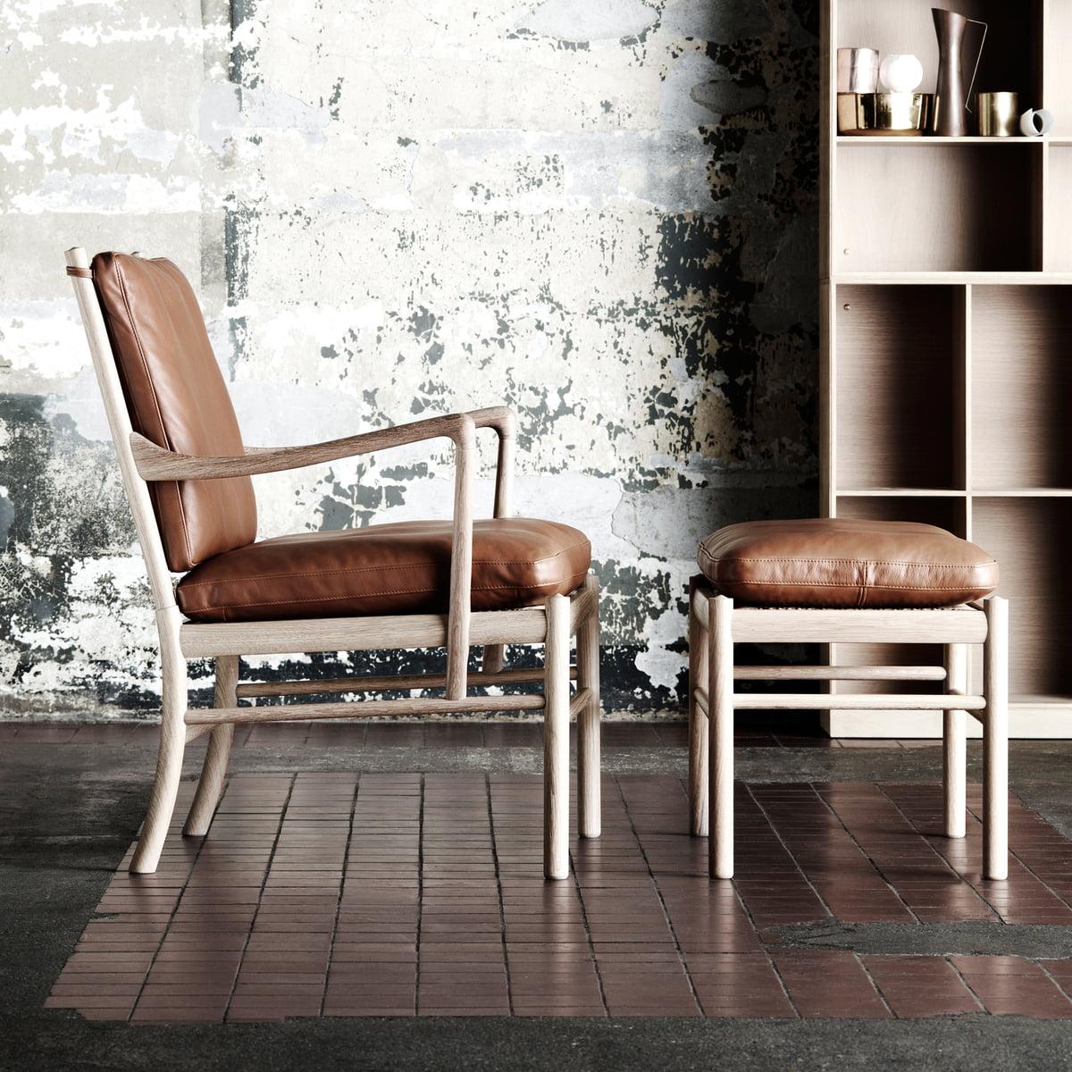 Carl Hansen Chairs ow149 colonial chaircarl hansen in the shop