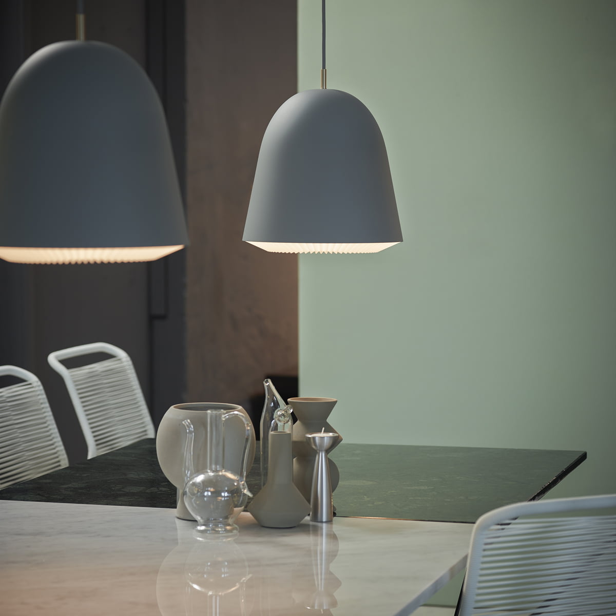 cach pendant lamp from le klint in the connox shop. Black Bedroom Furniture Sets. Home Design Ideas