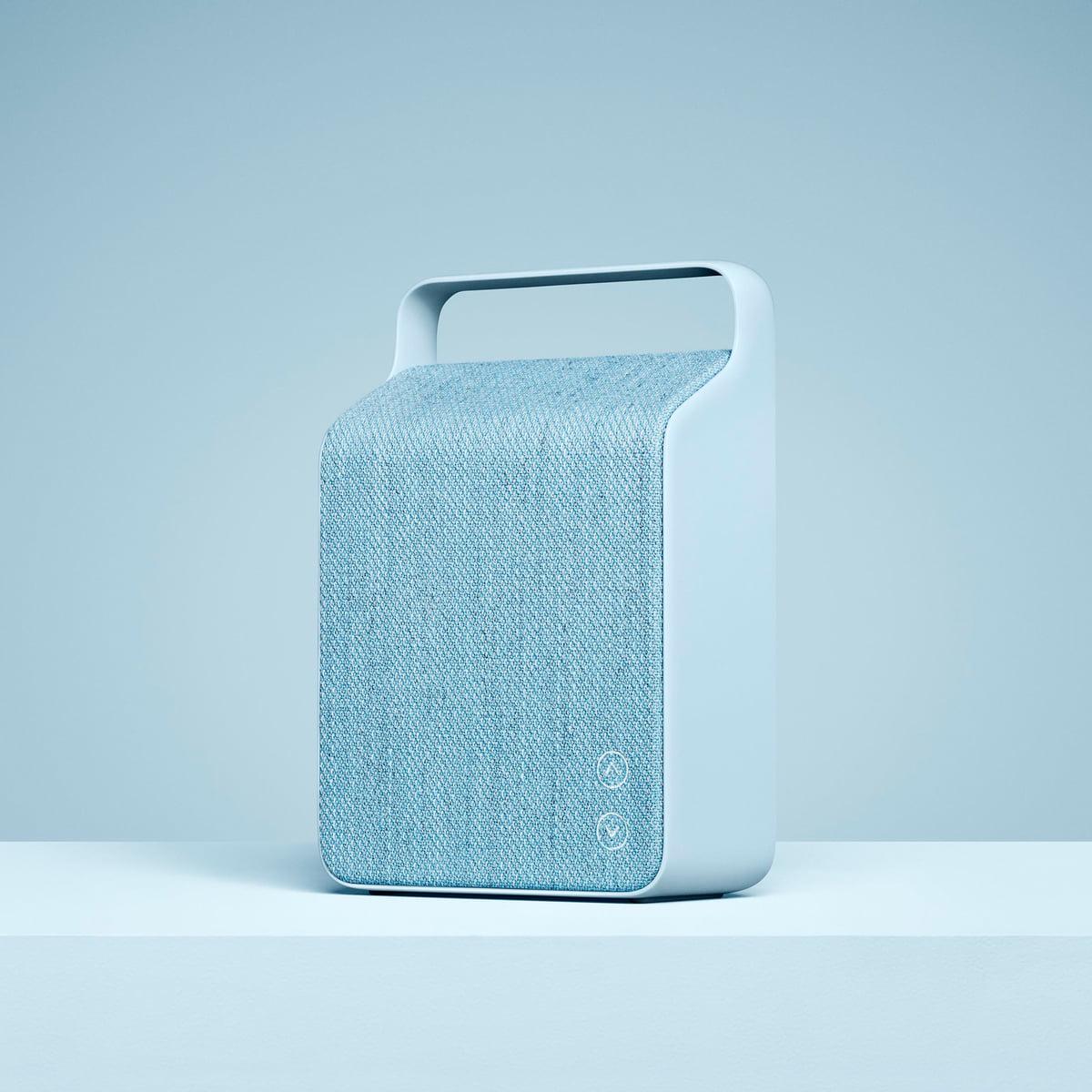 Buy the vifa oslo speaker connox shop for Connox com