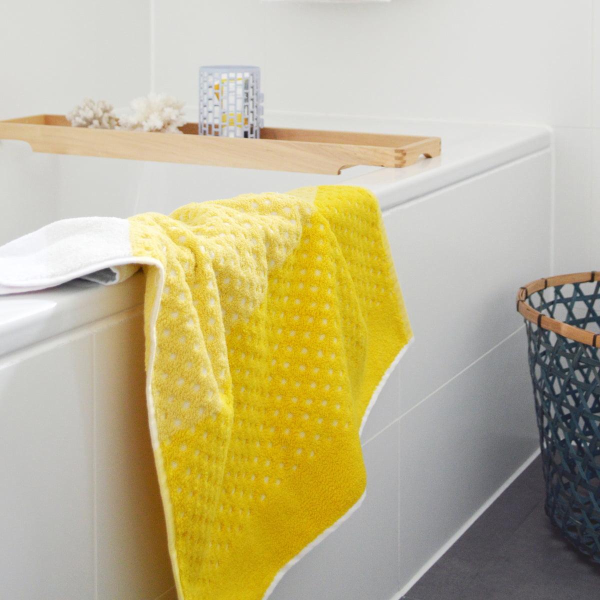 scholten & baijings towel by hay in the shop, Badezimmer ideen