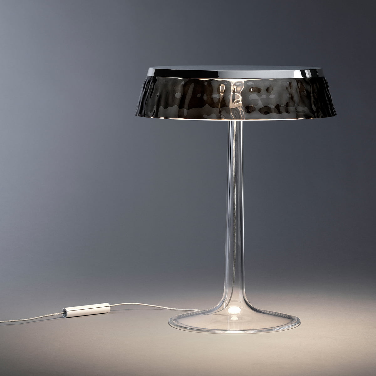 bon jour table lamp by flos in the shop