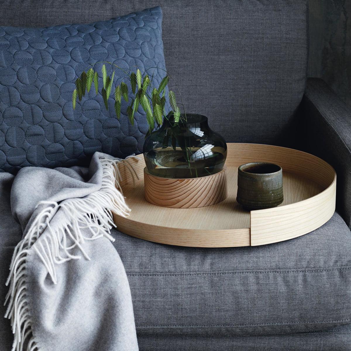 Vertigo cushion 50 x 50 cm by fritz hansen for Sofa 50 cm sitzhohe