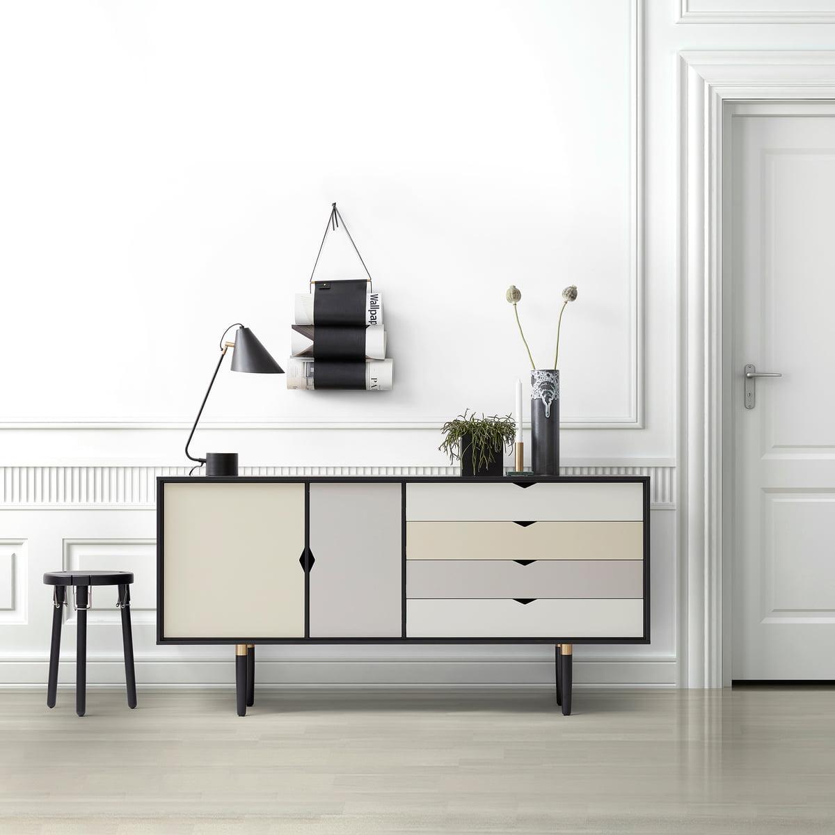 Nice S6 Sideboard By Andersen Furniture