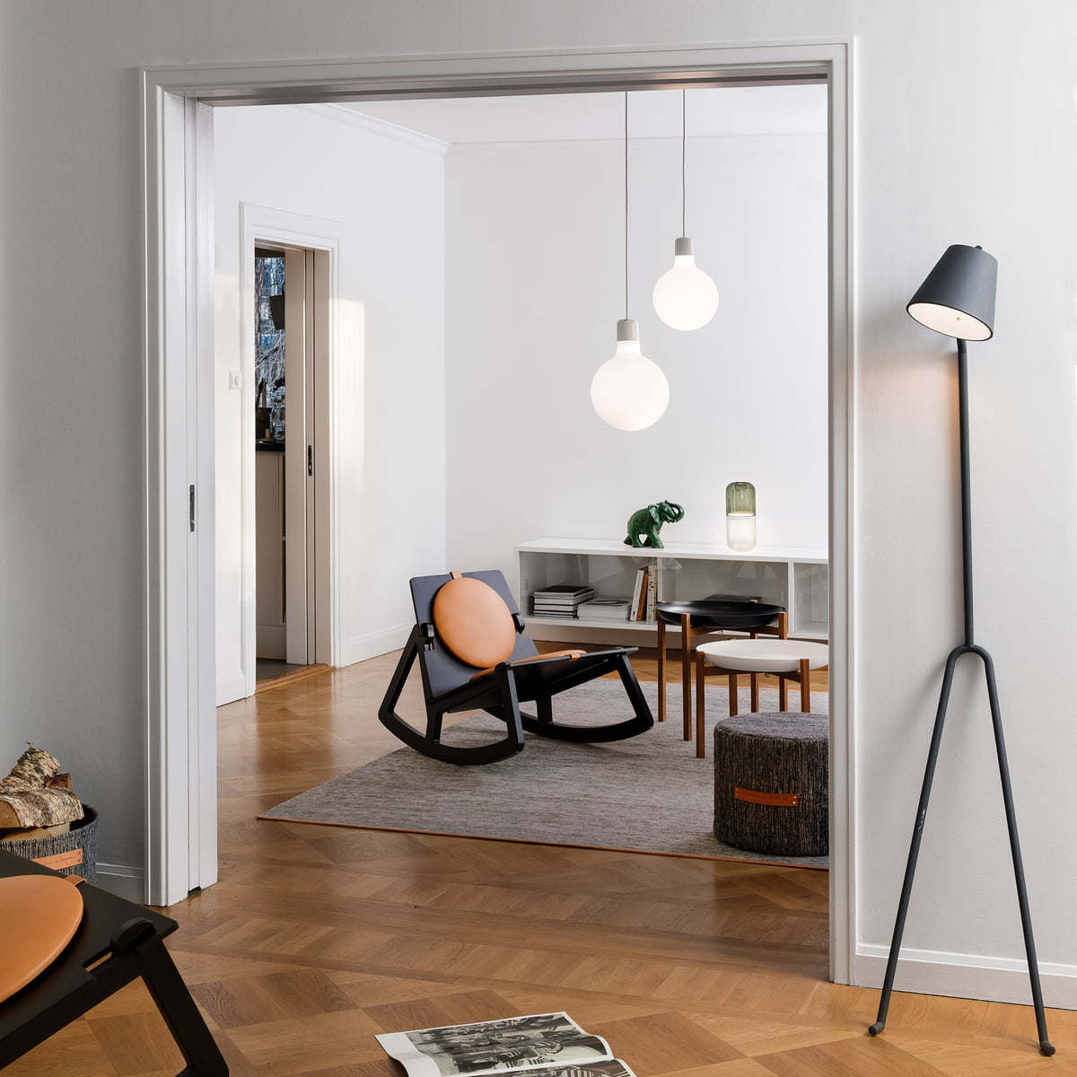mañana lamp | design house stockholm | shop