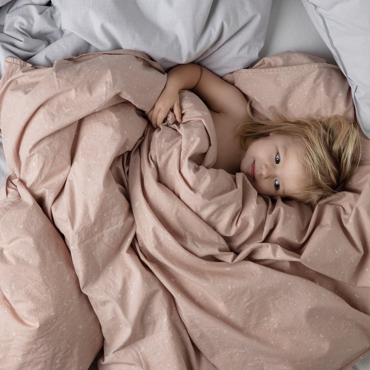 hush bedding by ferm living connox shop. Black Bedroom Furniture Sets. Home Design Ideas