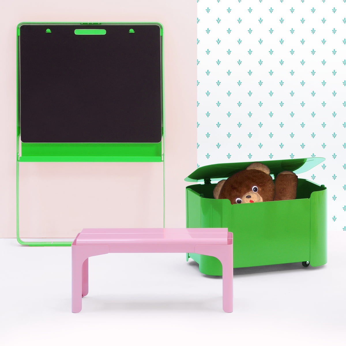 Buy The Crocodile Bench For Children By Tolix