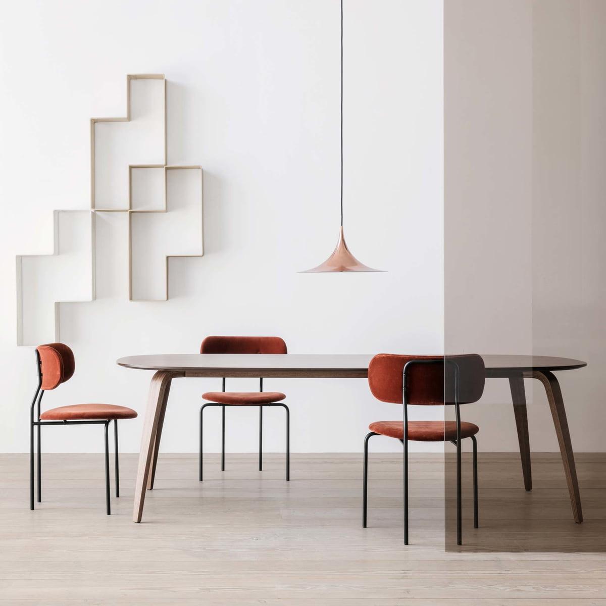 dedal bookshelf gubi shop. Black Bedroom Furniture Sets. Home Design Ideas
