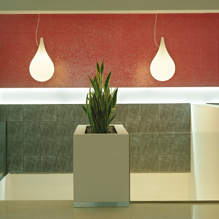 Drop-2 Pendant Lamps by Next Home