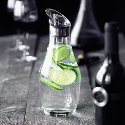 Menu carafe 1L from Kartell