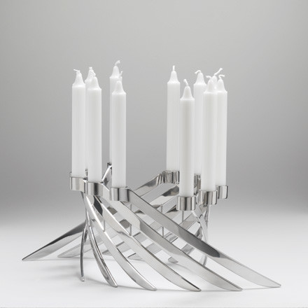 Lightarch Candle Holder