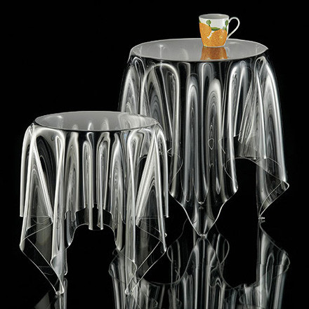 Illusion & Grand Illusion Table