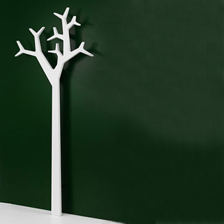 Swedese - Tree wall-mounting coat stand